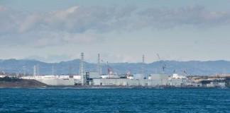 humania central nuclear de Fukushima