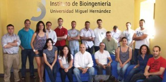 humania Equipo de investigadores de la UMH