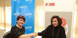 humania - Proyecto Unidos - Marta Basterra y Cristina Bayona