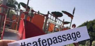 humania safe passage