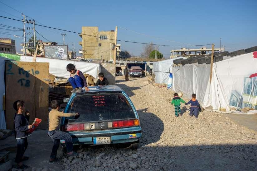 humania Foto Siria 2