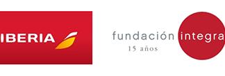 Iberia se suma al patronato de Fundación Integra