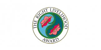 the right livelihood award