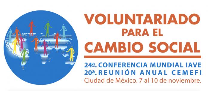 Humania participa en la Conferencia Mundial del Voluntariado