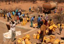 23 de marzo. Día Mundial del Agua