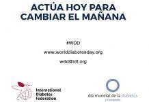 14 de noviembre. Día Mundial de la Diabetes - Humania