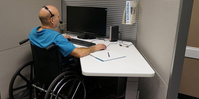 Día de las Personas con Discapacidad