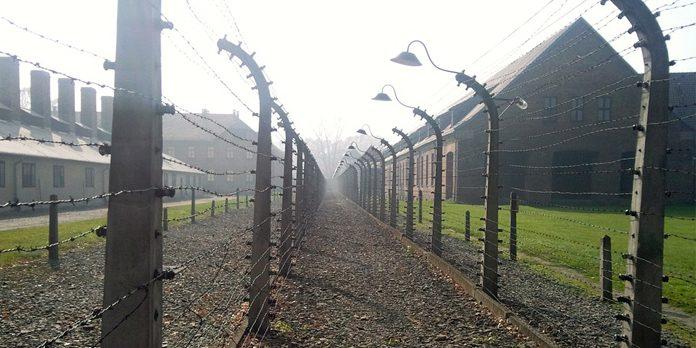 27 de enero. Día Internacional de la Conmemoración de las víctimas del Holocausto