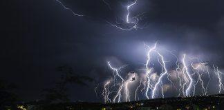 23 de marzo. Día Meteorológico Mundial
