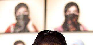 """dentro del ciclo """"Mujeres contra la impunidad"""""""