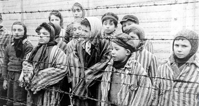 27 de enero. Día Internacional de Conmemoración anual en memoria de las víctimas del Holocausto