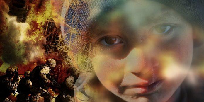 Día Internacional de los Niños Víctimas Inocentes de Agresión